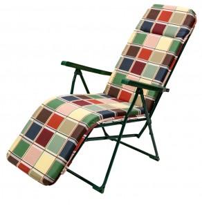Кресло – шезлонг «Альберто - 2»