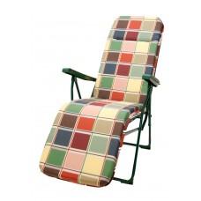 Кресло – шезлонг «Альберто - 3»