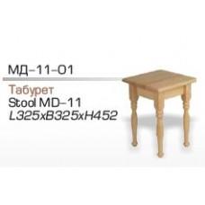 Табурет МД 11-01