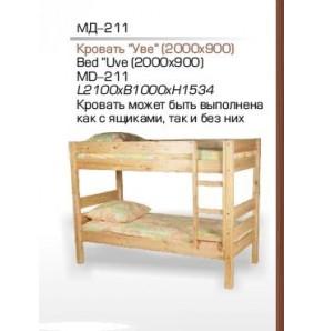 """Кровать """"Уве"""""""